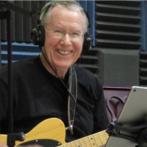 Jim Lichens - Guitar
