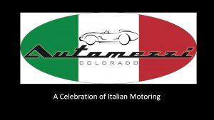 Automezzi XXXI Exotic Italian Car Show